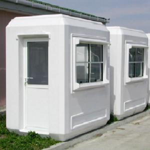 Cabine modulare si toalete ecologice