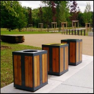 Mobilier urban